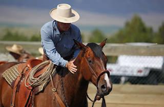 Storyville: Buck – the Real Horse Whisperer