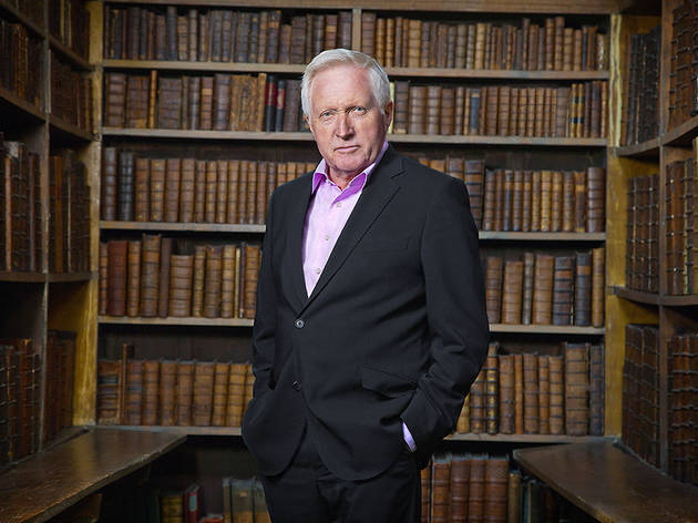 The People's Coronation with David Dimbleby