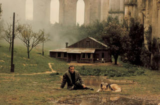 Nostalghia: movie review