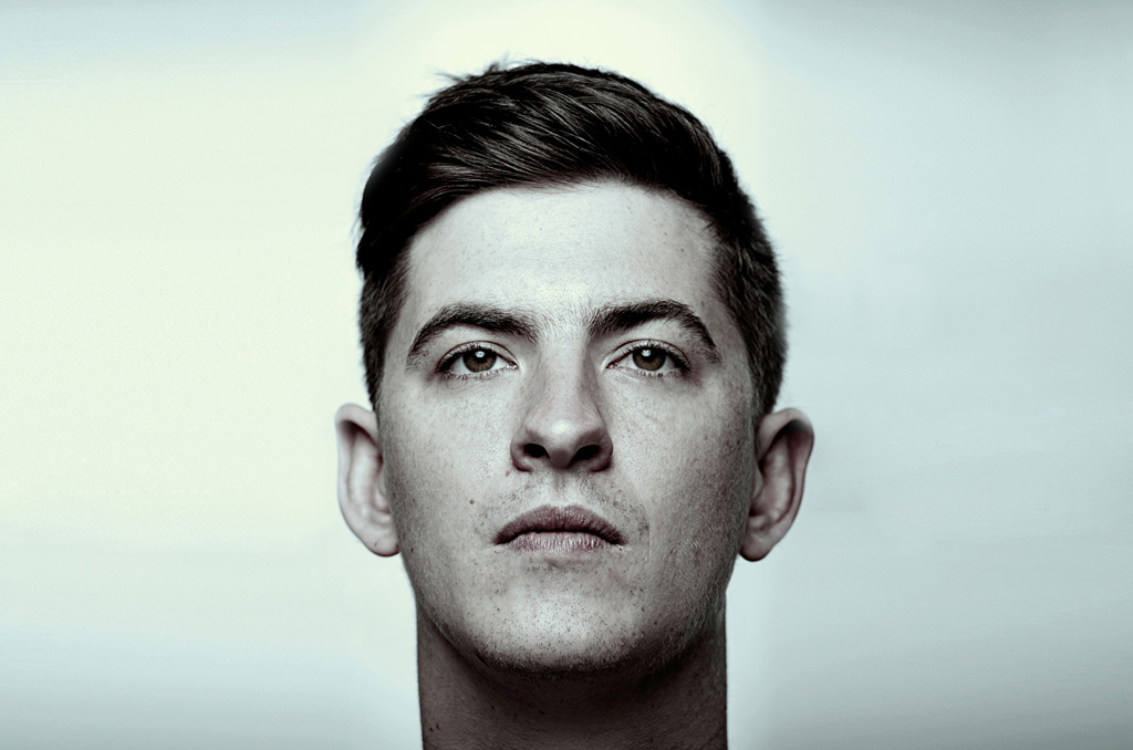 The XOYO Residency Series: Skream