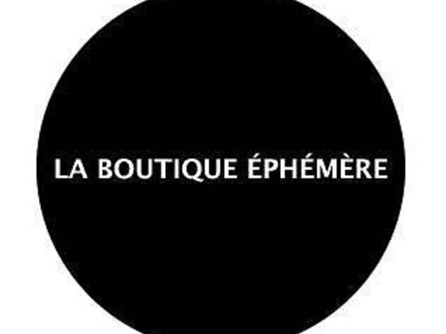 La Boutique Ephémère