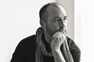 Colum McCann in conversation with George Mitchell