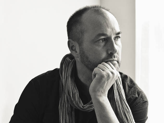 Colum McCann in conversation with Phil Klay