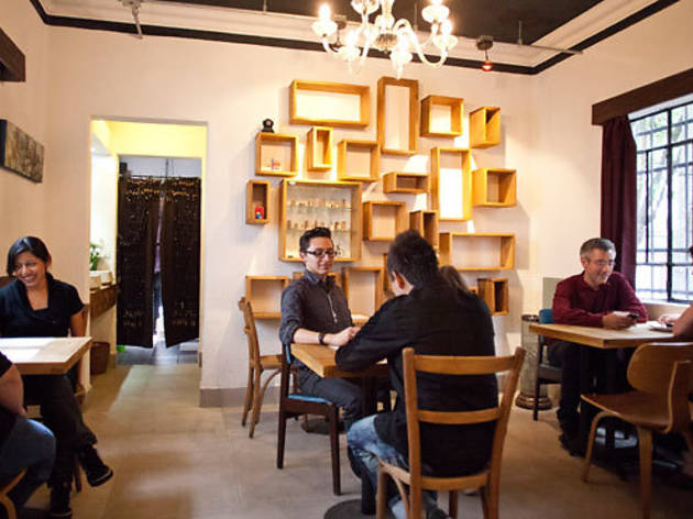 Otro Café