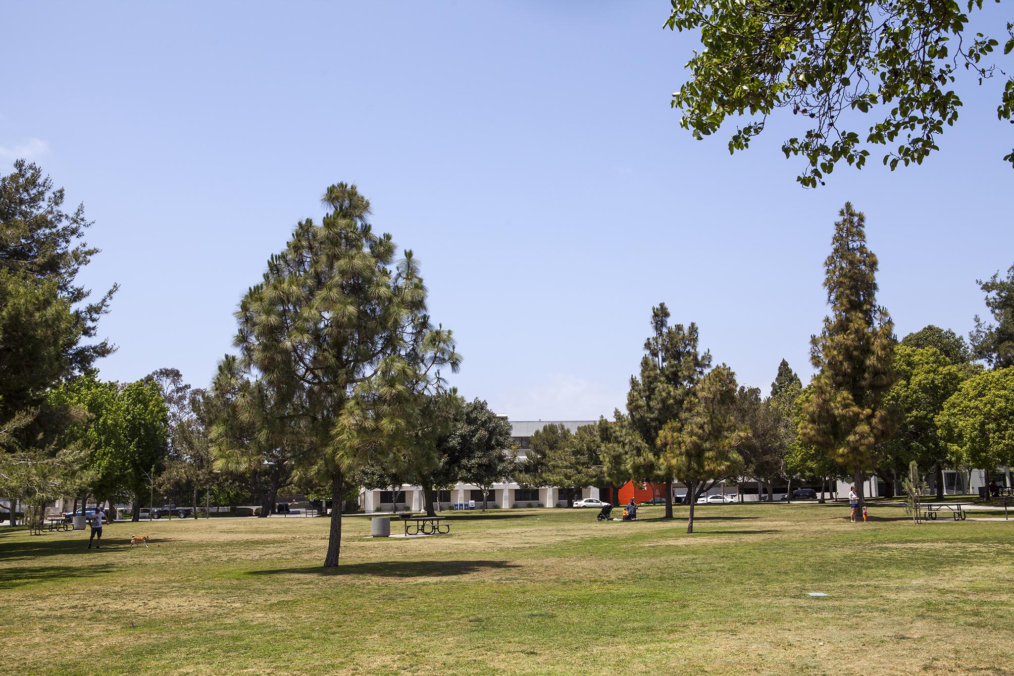 Clover Park