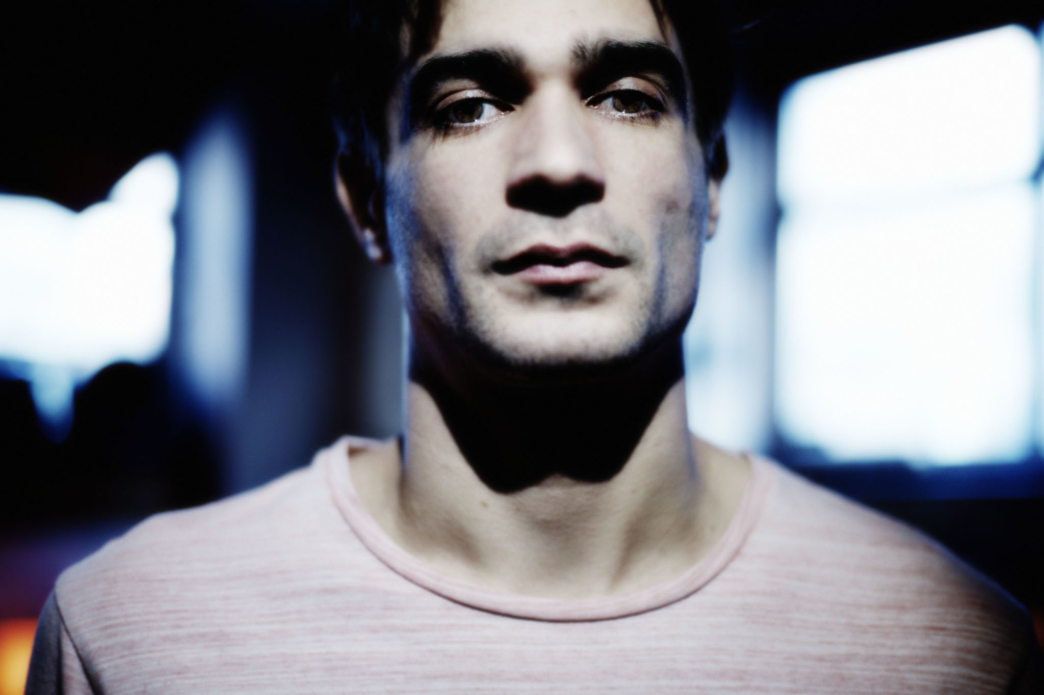 Interview: Jon Hopkins