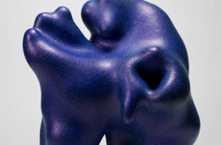 """Ken Price Sculpture: A Retrospective"""
