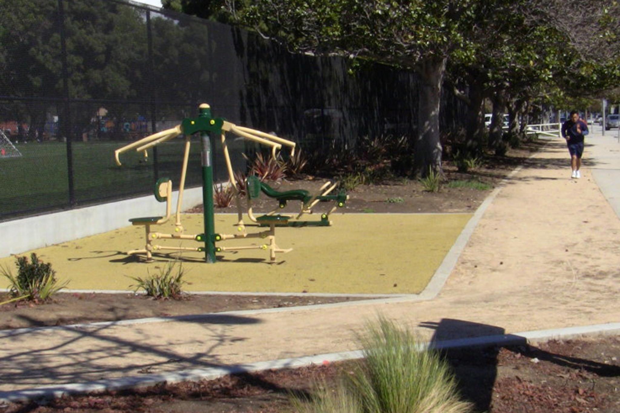 Mar Vista Recreation Center