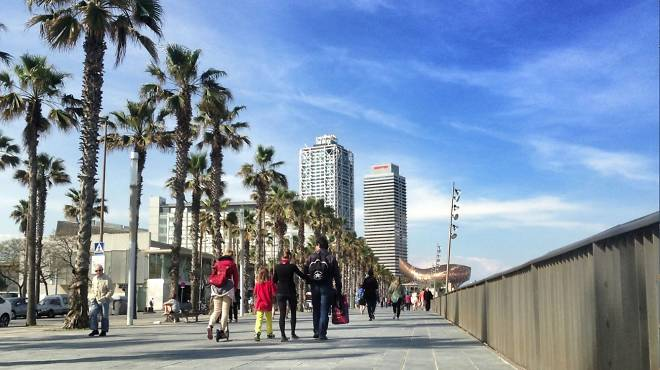 20 great things to do in Barcelona