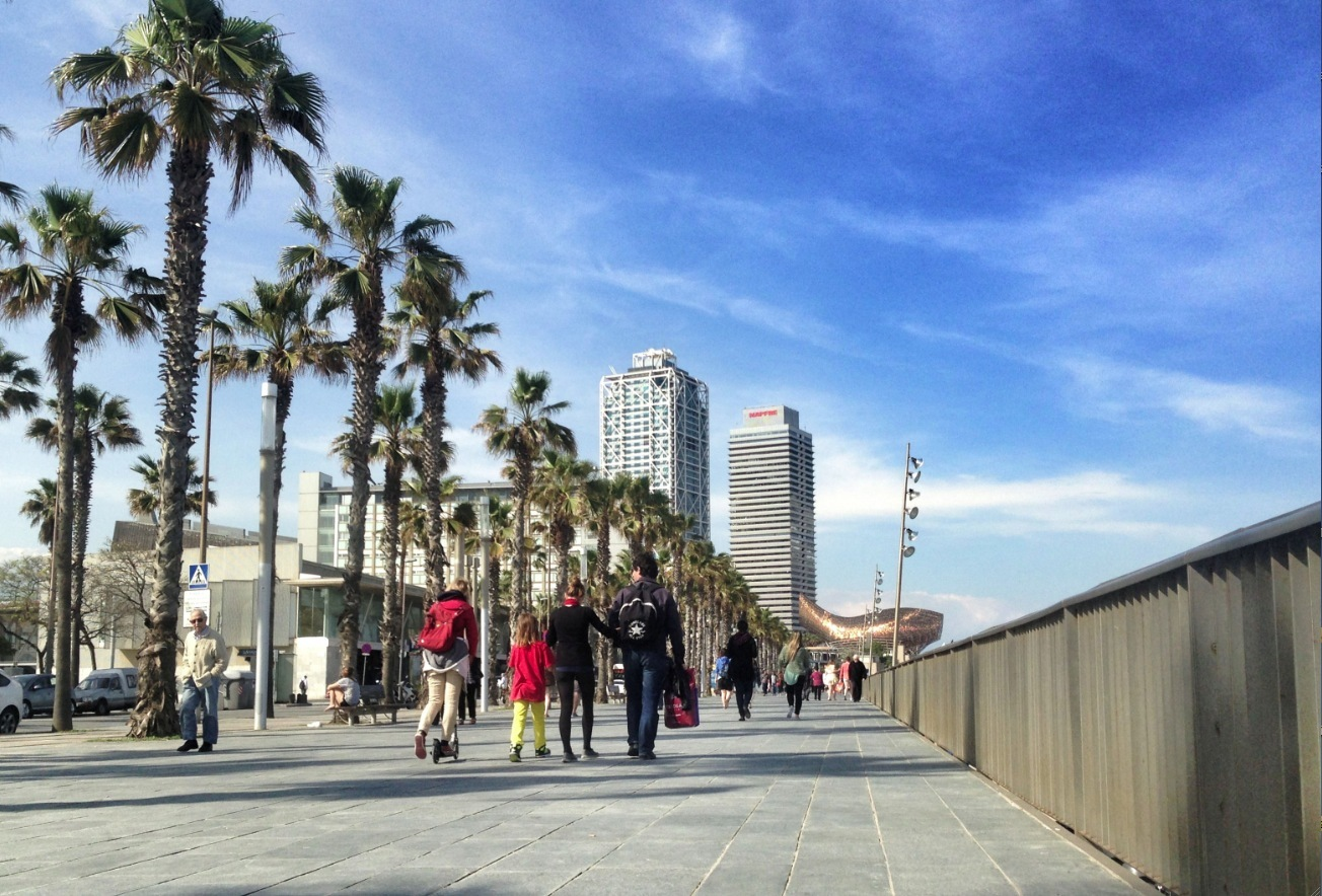 20 Brilliant Barcelona Activities and Great Things to Do
