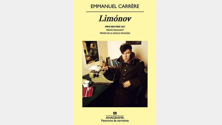 Limónov