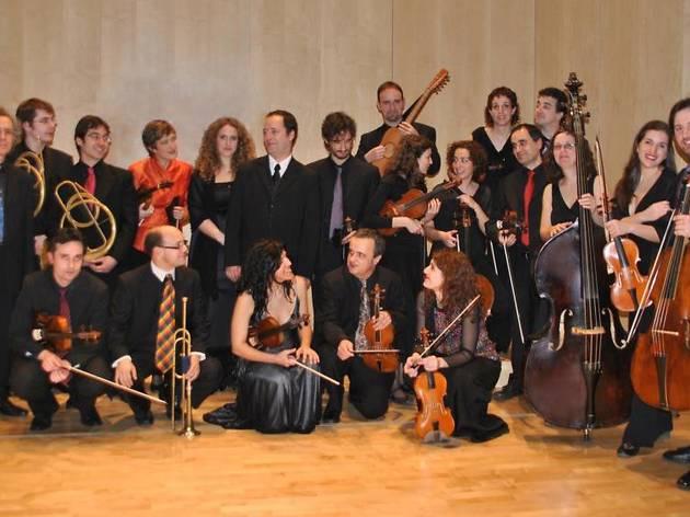 Orquestra Barroca Catalana