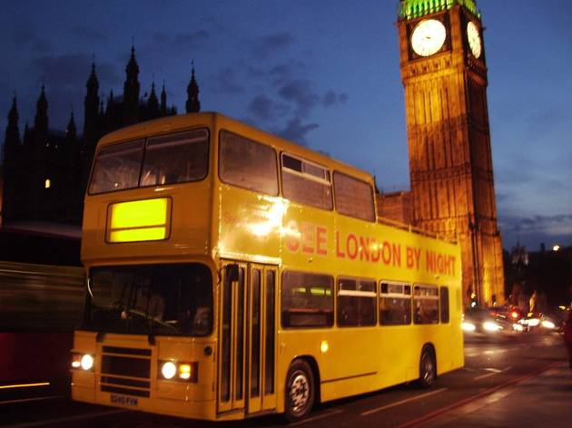 See London by Night