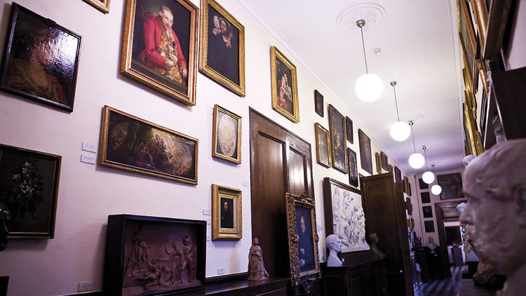 Reial Acadèmia Catalana de les Belles Arts de Sant Jordi