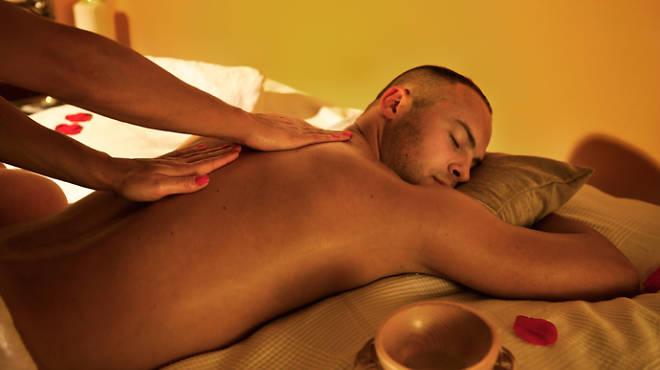 cena sala de masaje sexo