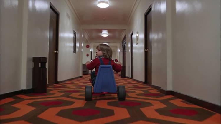 Shining (de Stanley Kubrick (1980))