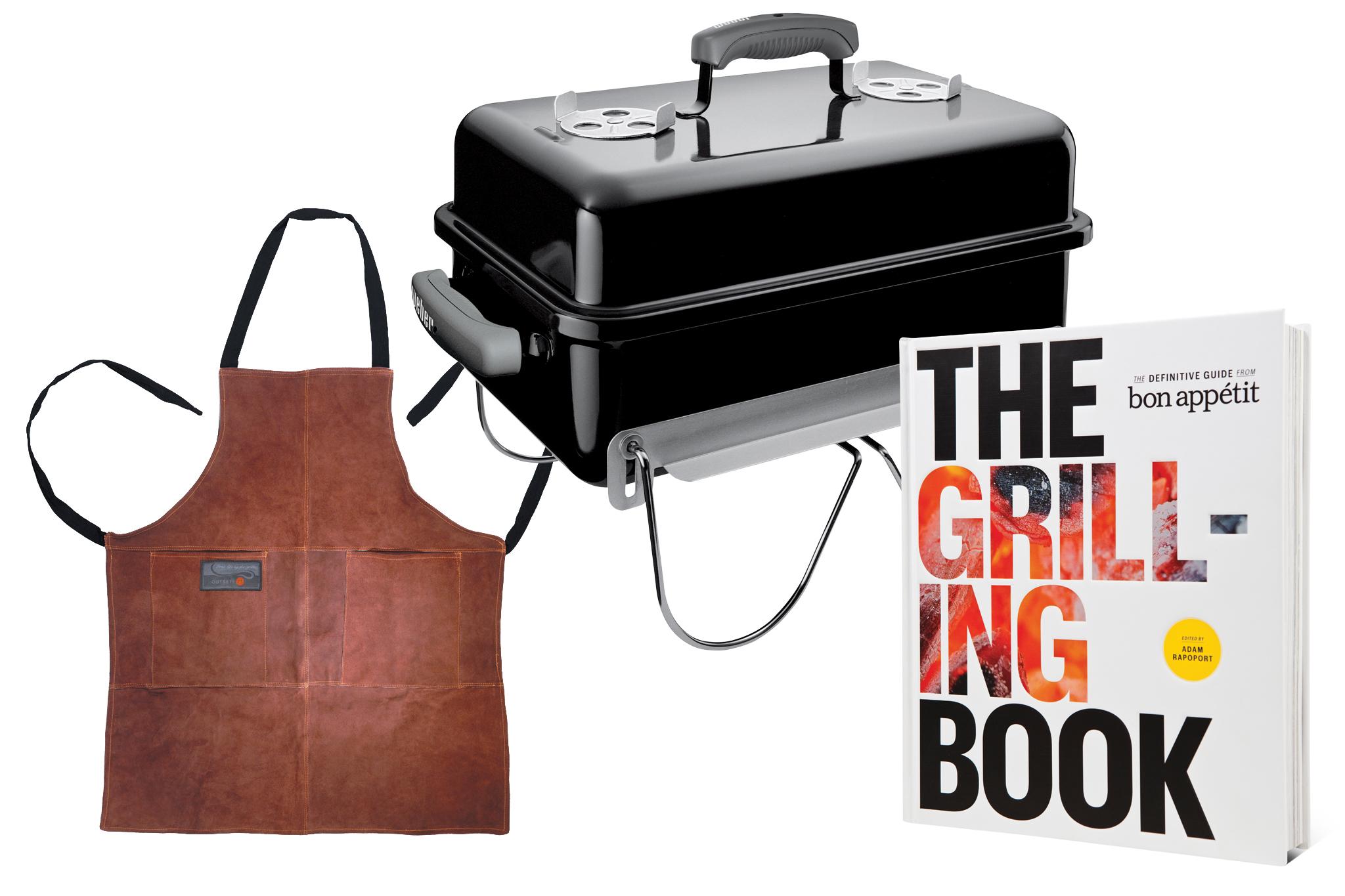 DIY grilling essentials