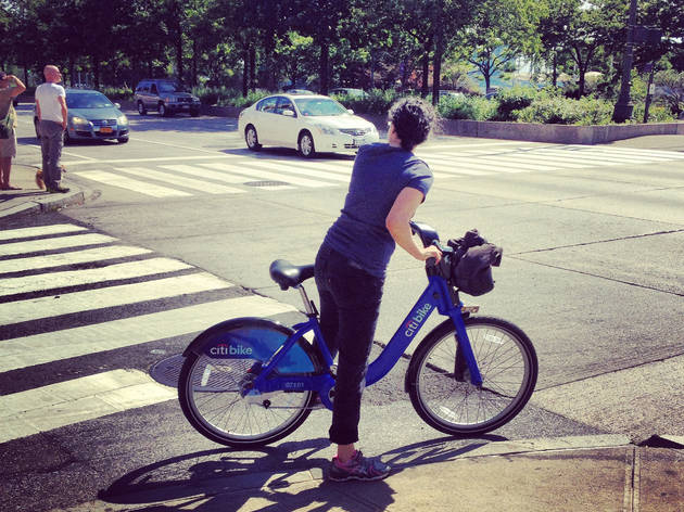 CitiBike rolls out new technology and improvements in time for biking season