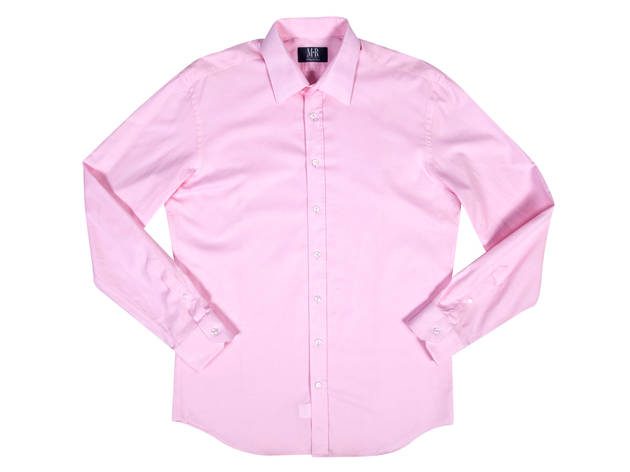 ManuelRacim button-up shirt, $165