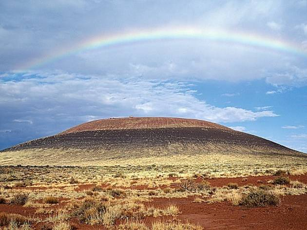 James Turrell: Sooner Than Later, Roden Crater