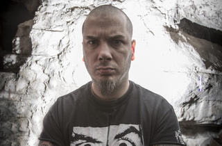Philip H. Anselmo and the Illegals + Warbeast + Author & Punisher