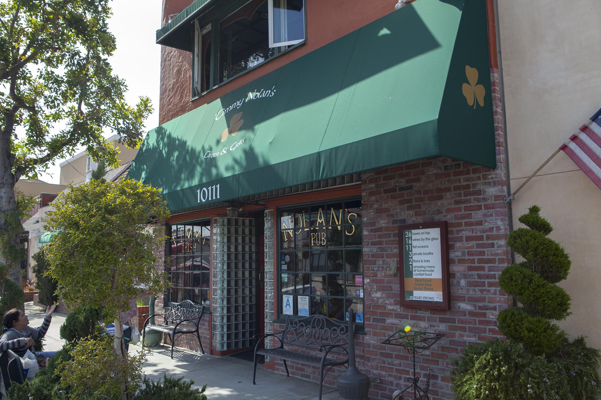 Timmy Nolan's Tavern & Grill