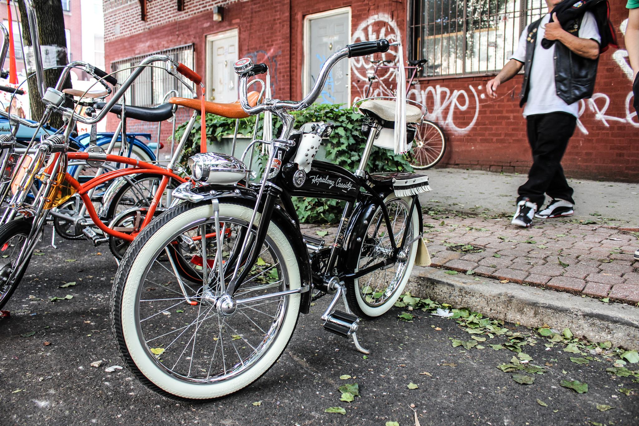 Bicycle Fetish Day 2013