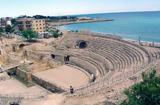 Tarragona's Roman ruins (Tarragonès)