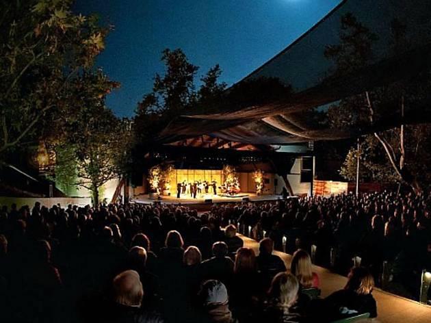 Ojai Music Festival