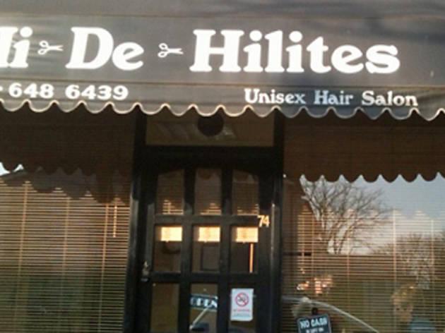 Hi De Hilites