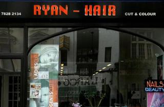 Ryan Hair