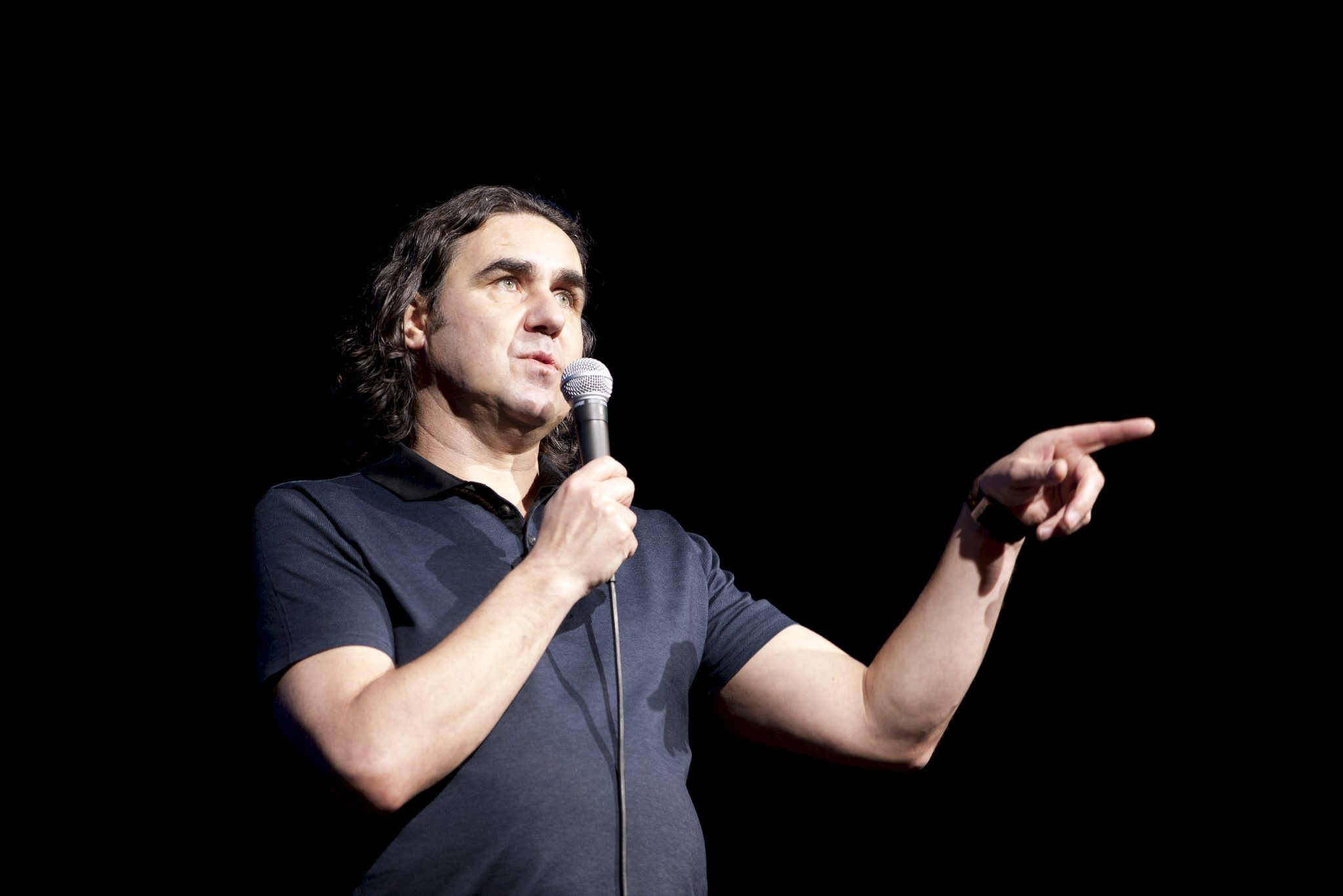 Micky Flanagan – Back in the Game