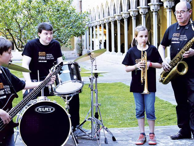 Barcelona Ciutat-Concert