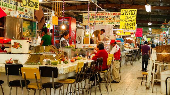 Mercado Portales
