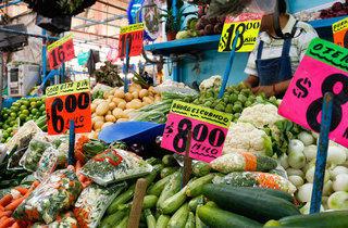 Mercado Olivar del Conde