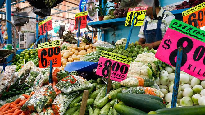 Mercado olivar del conde agust n lara olivar del conde for Que es mercado exterior