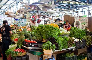 Mercado Álamos