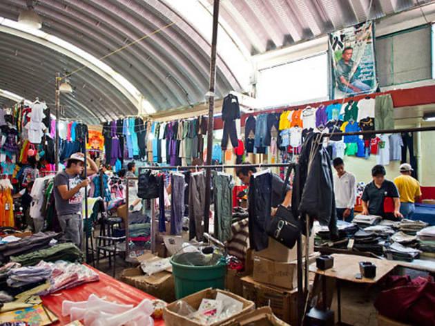 Mercado de Tepito