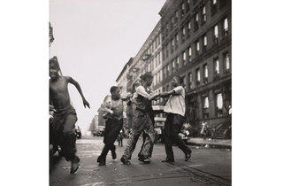 (Photograph: Museum of Modern Artt; © 2013 Gordon Parks Foundation)