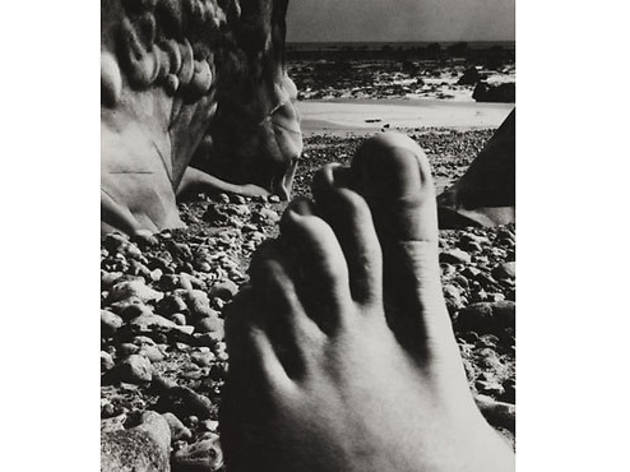 (Photograph: Museum of Modern Art; © 2013 Estate of Bill Brandt)