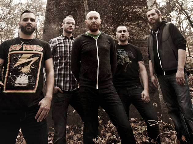 Killswitch Engage + Miss May I | Music in New York