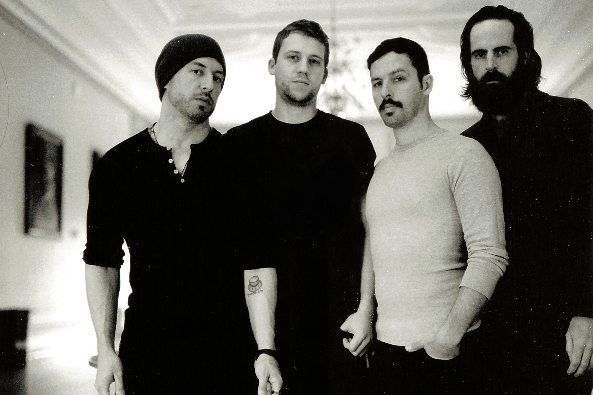 The Summer Slaughter Tour with the Dillinger Escape Plan