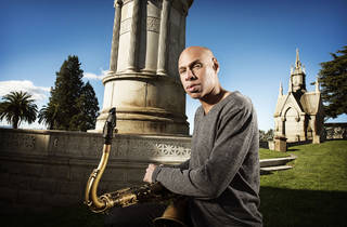 Joshua Redman Quartet with the Knights
