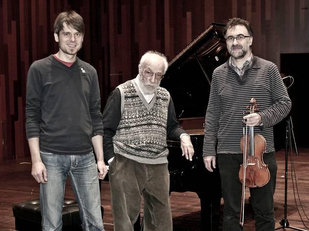 Miguel Simarro + Robert Schröter
