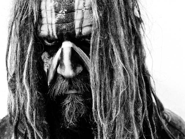 Rockstar Energy Drink Mayhem Festival with Rob Zombie + Five Finger Death Punch + Mastodon + Amon Amarth +  Machine Head + Children of Bodom and more