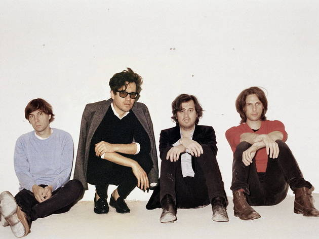 NME AWARDS SHOWS: Phoenix