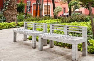 Plaza Valentín Gómez Farías
