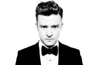 Justin Timberlake (© Tom Munro)