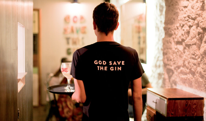 Bobby Gin