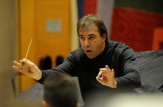 Orchestre National de France + Daniele Gatti